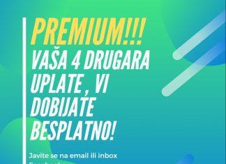 Akcija Premium