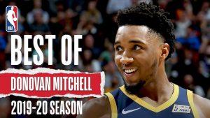 NBA: Najbolje od Mitchella i Bookera! (Video)