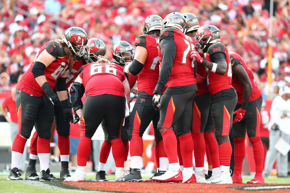 Predstavljanje timova za novu NFL sezonu - Tampa Bej Bakanirsi - Sportske novosti