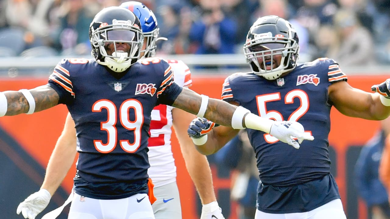 Predstavljanje timova za novu NFL sezonu - Čikago Bersi - Sportske novosti