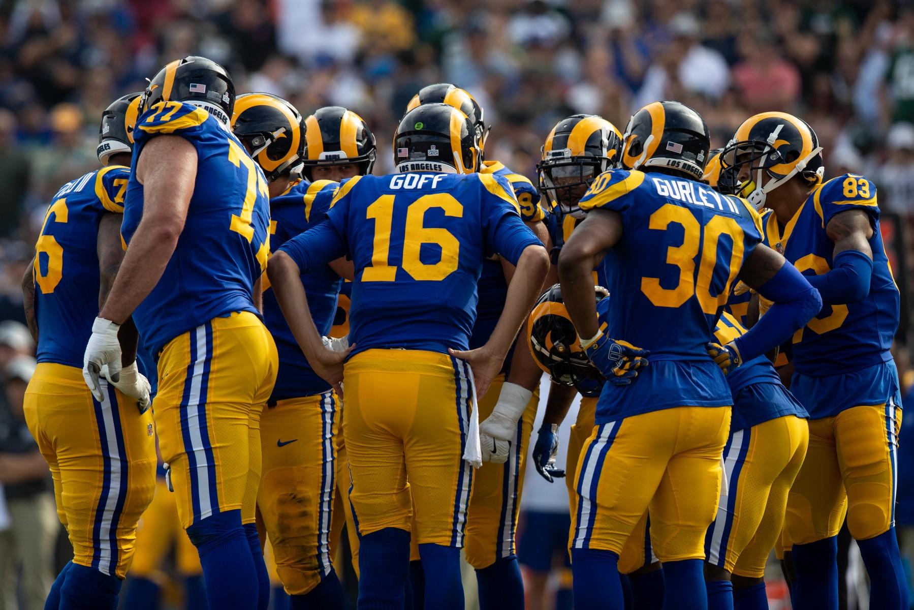 Predstavljanje timova za novu NFL sezonu: Los Anđeles Remsi - Sportske novosti