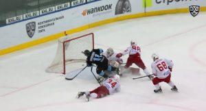 Hokejaški predlog iz KHL-a – 30.11.2020.